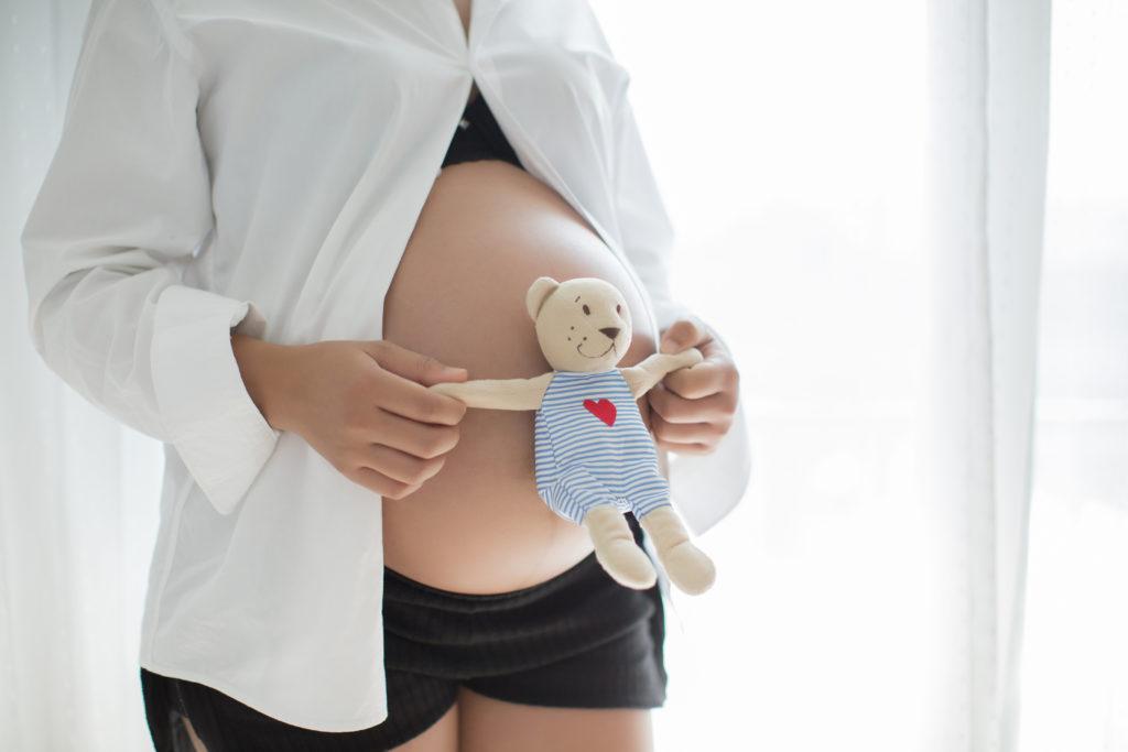 osteoapthe pour femme enceinte nice